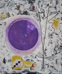Das Taubenauge by Marie-Ange Lysens