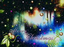 Weihnachten von Eva Borowski
