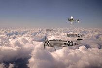 Thunderbolts by James Biggadike