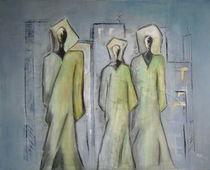 Drei Grazien von Marie-Ange Lysens