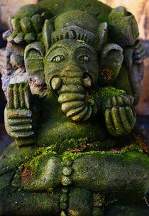 Ganesha von k-h.foerster _______                            port fO= lio