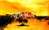 AFRICA by Giorgio Giussani