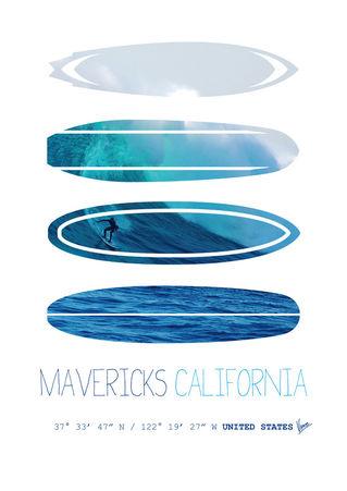 My-surfspots-poster-2-mavericks-california