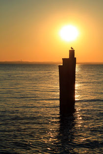 Sonnenuntergang von Jens Berger