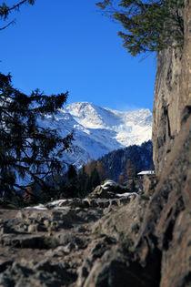 Felsenweg von Jens Berger