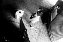 Gespiegelte Welt  von Bastian  Kienitz