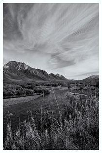 River Serenity von Priska  Wettstein