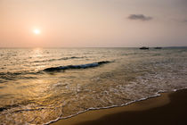 Otres Beach, Sihanoukville II by Tom Hanslien