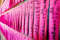 Thien Hau Pagoda III von Tom Hanslien