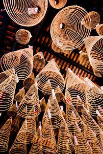 Thien Hau Pagoda II von Tom Hanslien