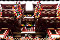 Buddha Tooth Relic Temple. von Tom Hanslien
