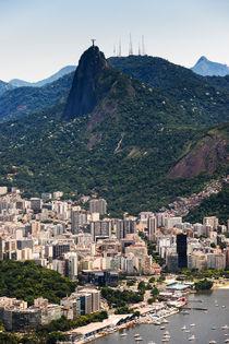 Rio de Janeiro. von Tom Hanslien