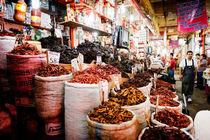 Mercado de la Merced, Mexico City. von Tom Hanslien