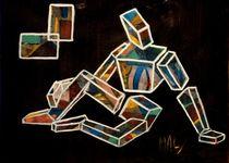 Geometrie von Marie-Ange Lysens
