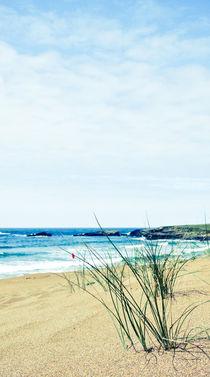 Asturias beach von Christian Hansen