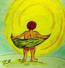 Toweling-at-the-moon