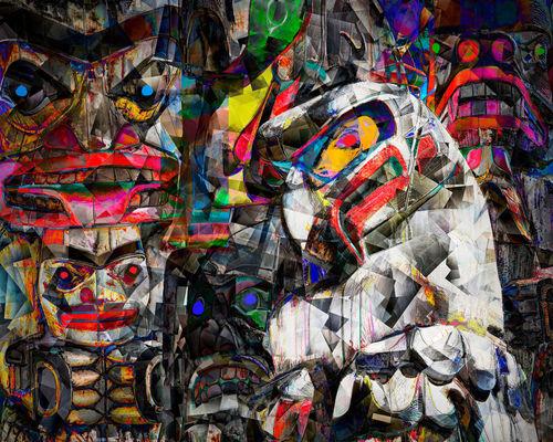Fa-cubism-totum-poles-164-5