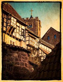 Wartburg 1 by Uwe Karmrodt