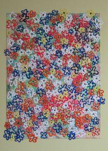 Flower Power von Fanny Prankl
