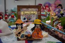 handmade Brazil by Florentina Necunoscutu de Carvalho