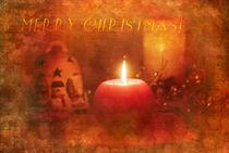 Merry Christmas! von fraudoktor