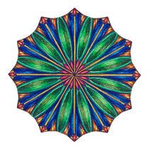 Ahna Mandala #2 by themandalalady