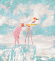 The Surveyor by Steve Moors