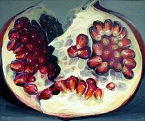 Abundance 2 by Kamille Saabre