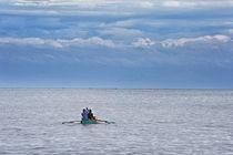 Away Off Shore by JACINTO TEE