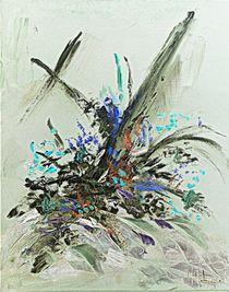 Blumen von Marie-Ange Lysens
