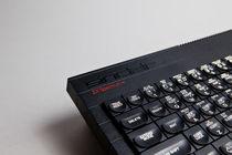 ZX Spectrum+ von John Parker