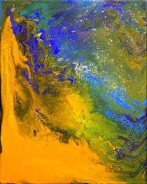 Nebula by Pauli Hyvonen
