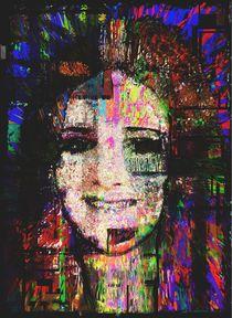 Hayley by brett66
