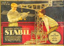 Nostalgie-Spielzeug by techdog