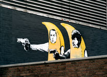Banana Pulp Fiction  by arey