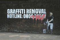 Graffiti Removal Hotline  von arey