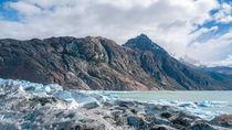 Glacier von Steffen Klemz