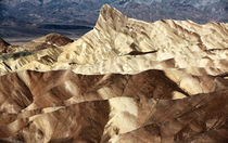 Death Valley Slices von John Rizzuto