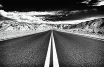 Danger Road by John Rizzuto