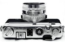 Kodak Retina Automatic III by John Rizzuto