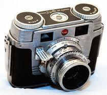 Kodak Signet 35 Camera von John Rizzuto