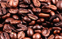 Coffee Beans by John Rizzuto