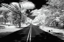 Jersey Road von John Rizzuto