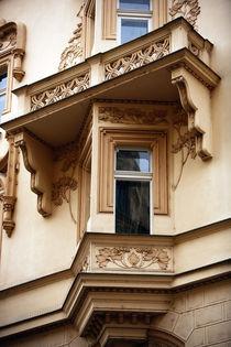 Designed in Prague von John Rizzuto