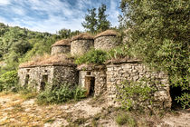Tosques Wine Vats, Catalonia by Marc Garrido Clotet