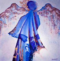 Du mein Engel by Catherine Désenfant