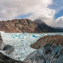 Glacier II (1:1) von Steffen Klemz