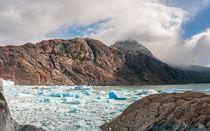 Glacier II (16:10) von Steffen Klemz