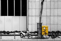 Umgefallen by Bastian  Kienitz