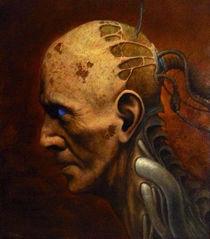 'Kopf destruktiv' von Ernst Thupten Dawa Neuhold